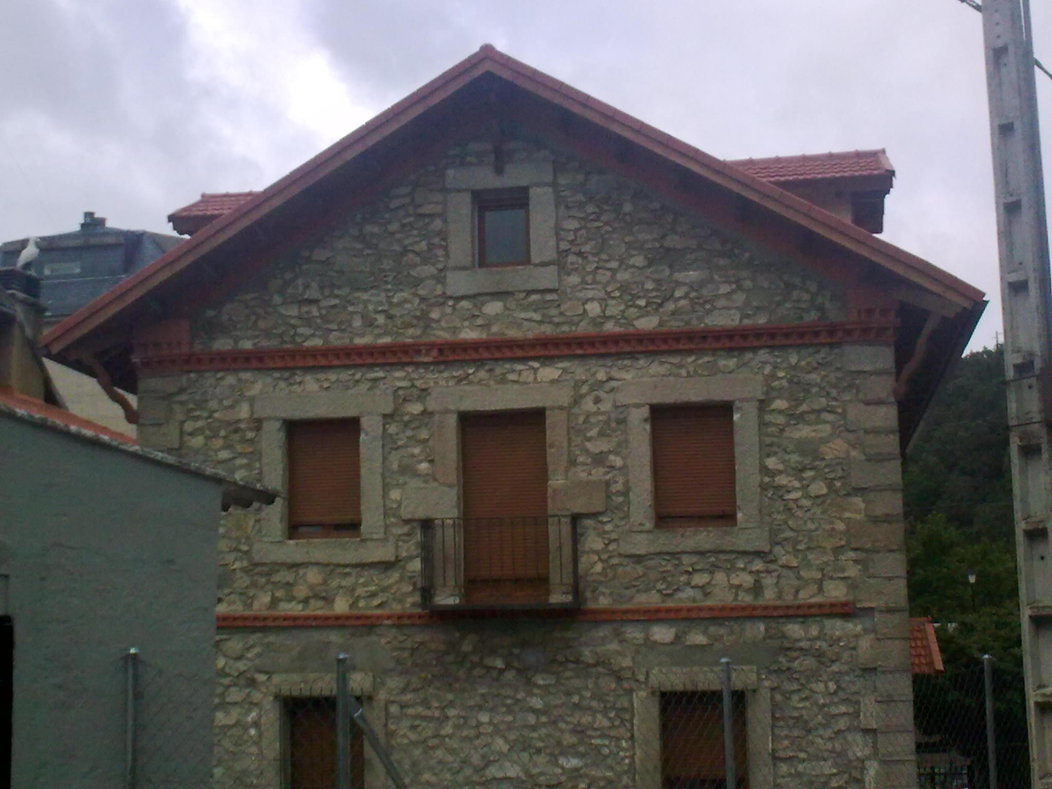 4 construcciones y reformas sierra madrid - Construcciones y reformas ...